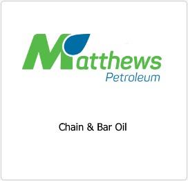 Chain & Bar Oil