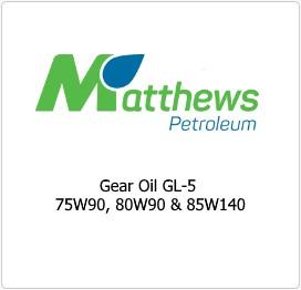Gear Oil GL-5